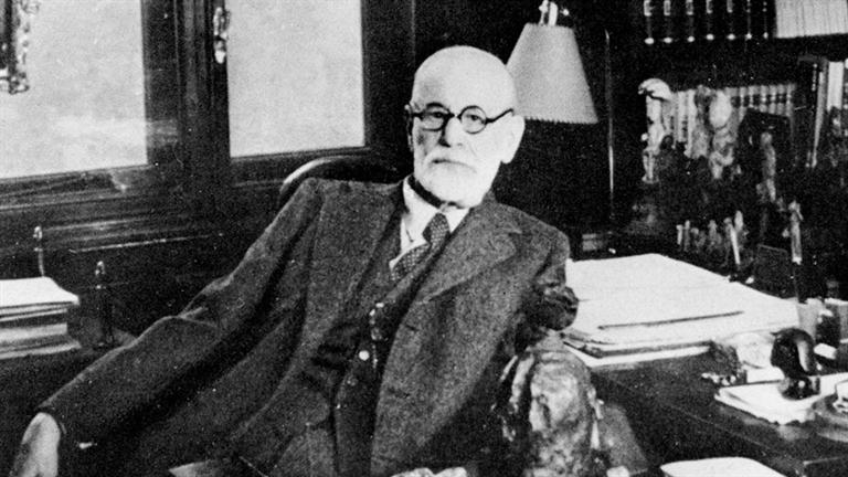 Sigmund Freud Sigmund Freud, the father of modern psychoanalysis